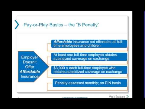 Feb24 2015 ACA Employer Look Back Measurement Periods
