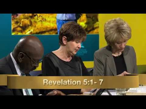 """Lesson 3: """"Jesus and the Book of Revelation"""" - 3ABN Sabbath School Panel"""