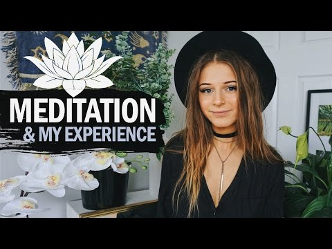 MEDITATION: Personal Experiences & Tips
