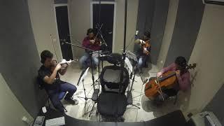 Baixar Gravação de Cordas - Sandy e Anavitoria (Cant) Lucas Lima (Prod e Arr)