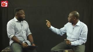 SoccerTalk: The Similarities Between Victor Moses Of Chelsea FC And Mumini Alao