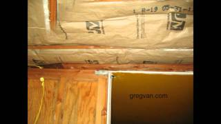 Easy Drywall Ceiling Installation - Contractor Secrets