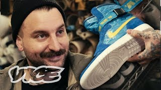 How to Make a $10k Pair of Shoes from Scratch: The Shoe Surgeon