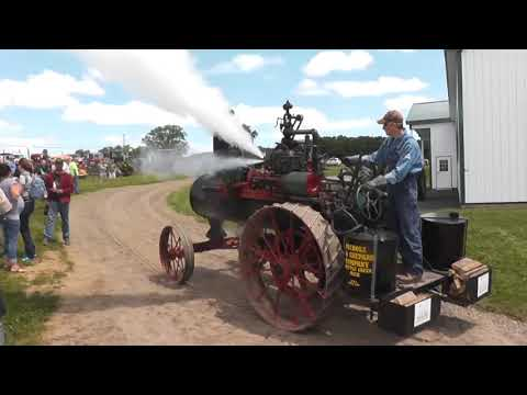 2018 Toplands Farm Open House And Tractor Show