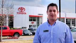Steve Landers Toyota Scion | The Tradition Continues