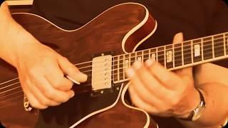 1972 Gibson ES-335, Part2