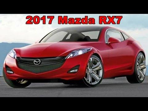 mazda rx7 2017. mazda rx7 2017 s