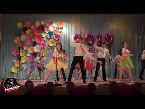 """Класний танець """"Стиляги"""" (HD 1080p)"""