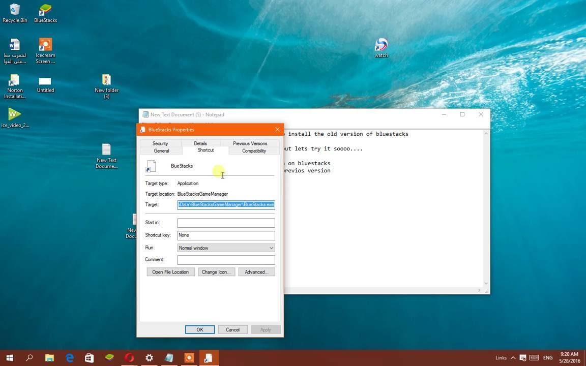 Bluestacks download for windows 7 32 bit old version