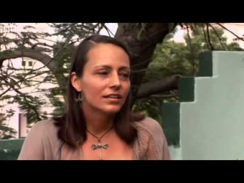 Tanja Nijmeijer Dutch Farc Rebel At Peace Talks Youtube