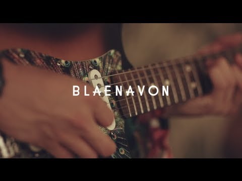 Blaenavon - Wunderkind