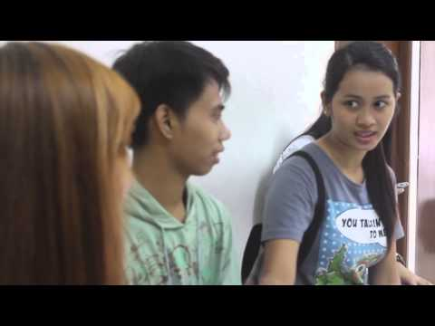 My Sticky Love - Short Film (Multimedia Finals Project 2014) @ AMA Computer College Lipa Campus