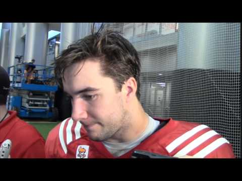 #VolReport: Justin Worley Media Session (10/7/14)