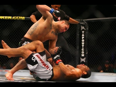 MMA Видео - бои без правил смотреть онлайн бесплатно