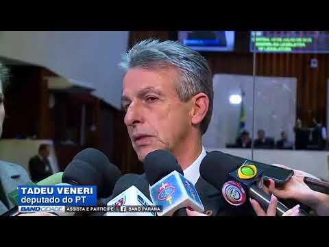 Deputados aprovam reajuste dos servidores| TV BAND