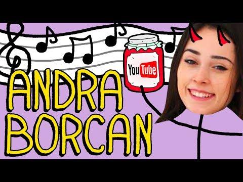 Andra Borcan (Parodie Muzicala)