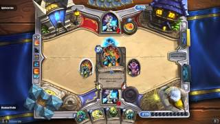 Surprisingly Not Terrible Hearthstone Mage Arena Run: Part 2 - Flop Sweat