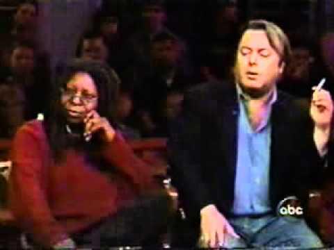"""Maher, Hitchens Goldberg on Communism, Socialism and Capitalism"""