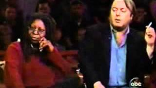 Bill Maher & Christopher Hitchens & Whoopi Goldberg  | Communism, Socialism and Capitalism. (2)