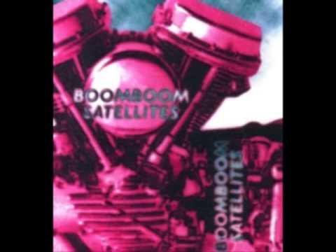 Boom Boom Satellites - Dub Me Crazy (Demo)