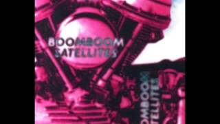 Boom Boom Satellites - Dub Me Crazy (Demo)