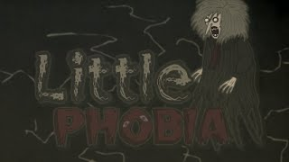 Little Phobia Full Gameplay Walkthrough