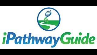iPathwayGuide Overview
