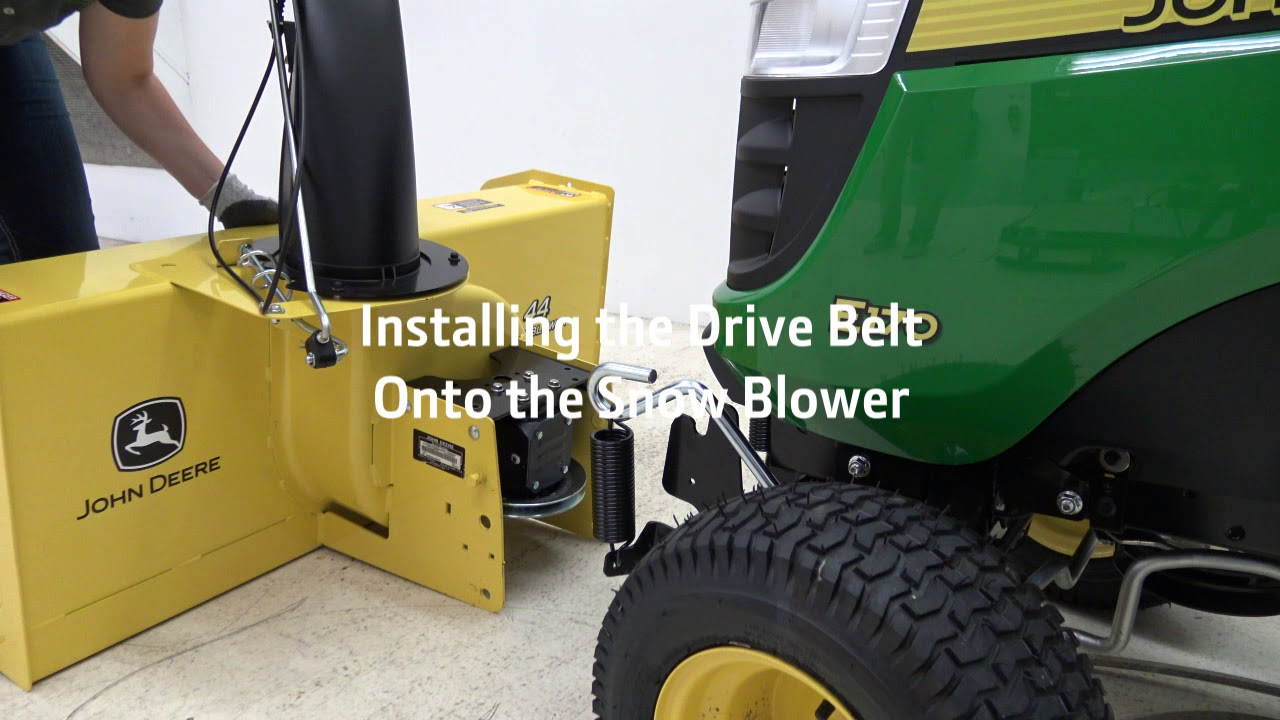 "How to Install the 44"" 100 Series Snow Blower John Deere L Wiring Diagram on john deere gator wiring-diagram, jd la120 wiring-diagram, john deere l125 manual, john deere d125 wiring-diagram, john deere z225 wiring-diagram, john deere 445 wiring-diagram, john deere 165 wiring-diagram, john deere l102 wiring-diagram, john deere l118 wiring-diagram, john deere 425 wiring-diagram, john deere m wiring-diagram, john deere lx255 wiring-diagram, john deere l110 wiring-diagram, john deere stx38 wiring-diagram, john deere 112 wiring-diagram, john deere rx75 wiring-diagram,"