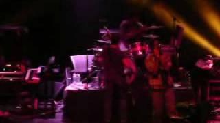 TVOTR - Dirtywhirl / Atlanta 25-Oct-2008