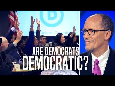 DNC Unity Reform Commission Outcome: Will Primaries Finally Be Fair?