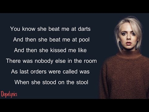 Galway Girl - Ed Sheeran (Lyrics)(Madilyn Bailey Cover)