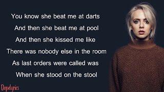 Galway Girl Ed Sheeran (Lyrics)(Madilyn Bailey Cover)