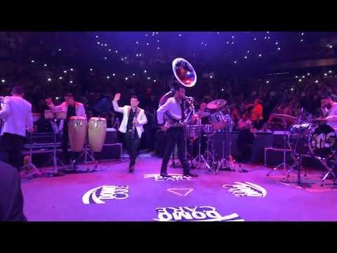 Banda MS - Popurri De éxitos En Vivo 2018