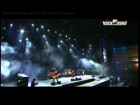 Limp Bizkit  Break Stuff  @ Rock Am Ring 2009 HD