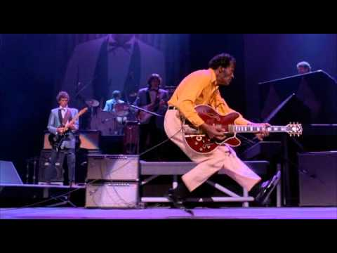 CHUCK BERRY &  KEITH RICHARDS - Nadine