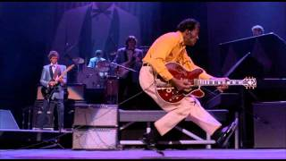 Hail! Hail! Rock 'n' Roll (Chuck Berry) 1987.