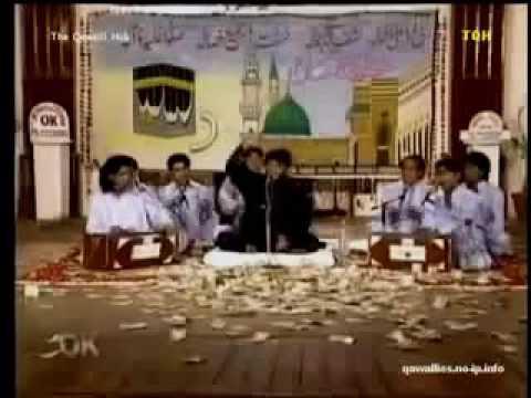 Talu-e-Sehar Hai Sham-e-Qalander by Sher Miandad