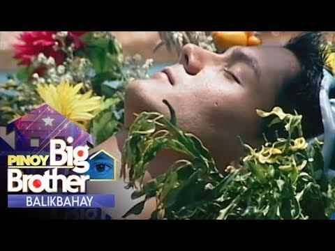 PBB Balikbahay: Daniel, Ang Sleeping Prince