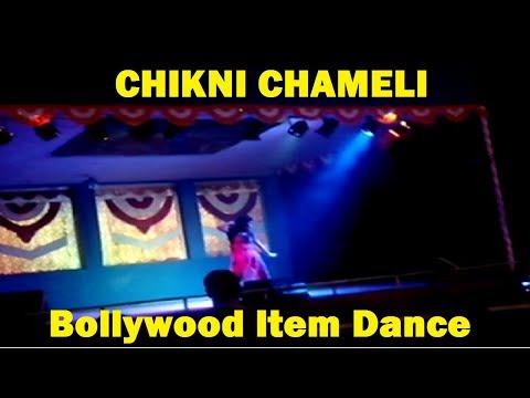 Chikni Chameli | Jalebi Bai | Munni Badnaam Hui | Anarkali Disco Chali | Nonstop Stage Dance
