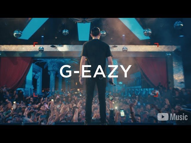 These Things Happened (Artist Spotlight Story) - G-Eazy