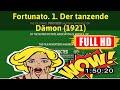 [ [MEMORIES OLD] ] No.9 @Fortunato. 1. Der tanzende Damon (1921) #The6025mmdoo