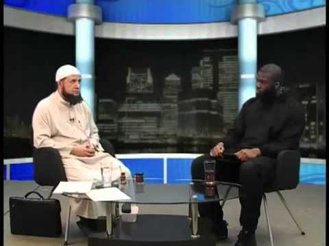 Jinn Interrupts A Phone Conversation Between A Shaykh And A Sister During Live Call In Show!!!   YouTube