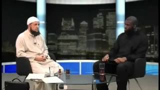 Jinn Interrupts A Phone Conversation Between A Shaykh And A Sister During Live Call In Show!!!   YouTube thumbnail