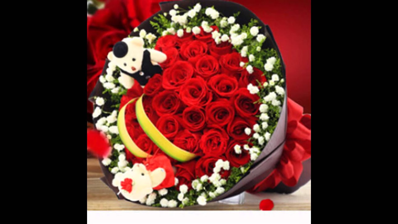 send flowers online to ledong by ledong online flowers shop