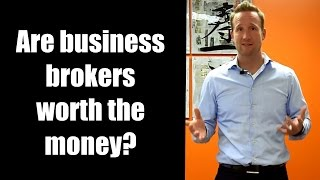 How to sell your business: are business brokers worth it?