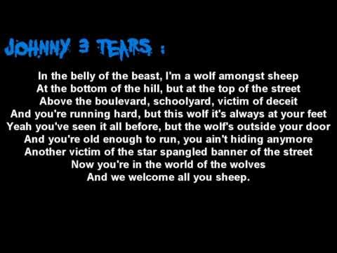Hollywood Undead  Been To Hell Lyrics