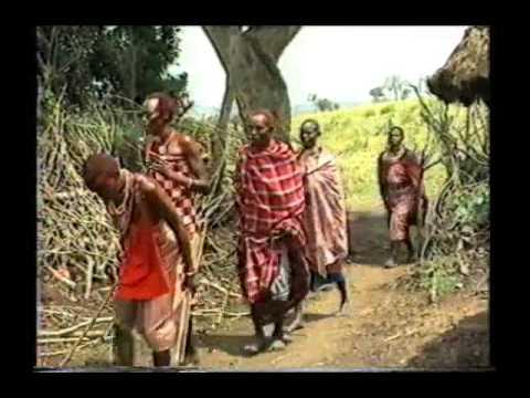 I Masai un popolo sotto pressione