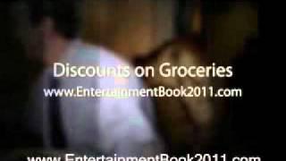 Entertainment book online
