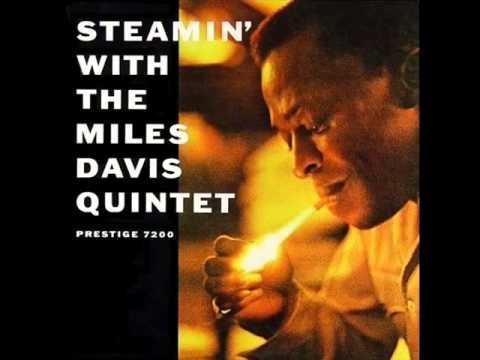 Miles Davis Quintet - Surrey with the Fringe on Top