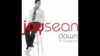 Jay Sean - Down (ft. lil wayne) [lyrics]